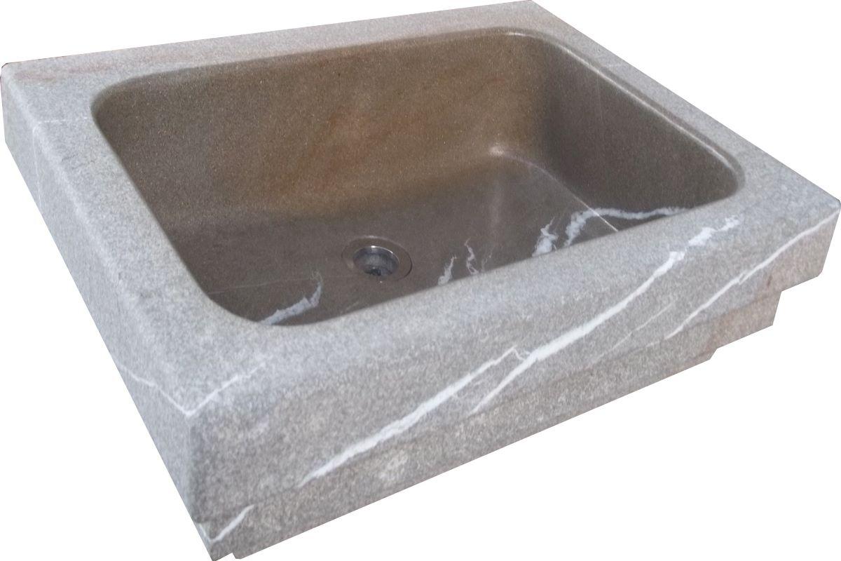 lavabo fiammato